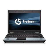 HP ProBook 6450b Notebook PC - Products for business