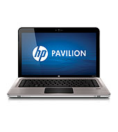 HP Pavilion dv6t-3100 CTO Select Edition Entertainment Notebook PC