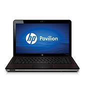 HP Pavilion dv5-2100 Entertainment Notebook PC series