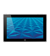 HP Slate 500 Tablet PC - Products for business
