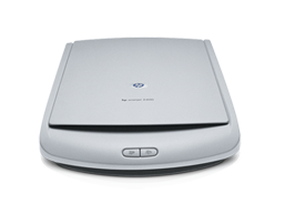 Scanner HP Scanjet 2400
