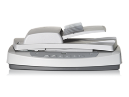 HP Scanjet 5590 Digital Flatbed Scanner series