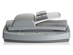 HP Scanjet 7650 Document Flatbed Scanner