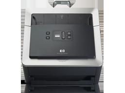 HP Scanjet N7710 Document Sheet-feed Scanner