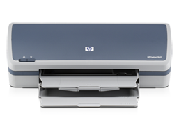 HP Deskjet 3845 Color Inkjet Printer