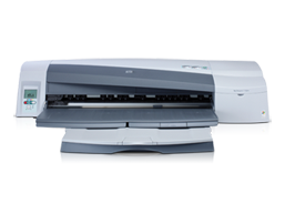 HP DesignJet 110plus Printer series