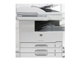 HP LaserJet M5025 Multifunction Printer