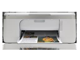 HP Deskjet F4185 All-in-One Printer