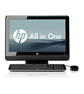 HP Compaq 6000 Pro All-in-One PC - Products for business