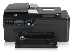 HP Officejet 4500 All-in-One Printer Series - G510