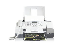 Impressora Multifuncional HP Officejet 4255