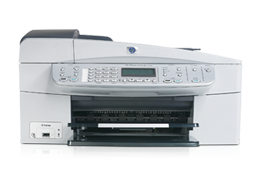 Imprimante tout-en-un HP Officejet 6210