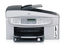 HP Officejet 7210xi All-in-One Printer