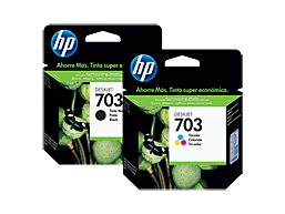 HP 703 Ink Cartridge