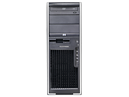 HP xw4600 Base Model Workstation