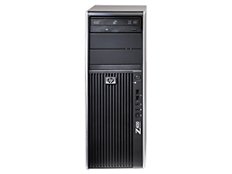 HP Z400 Base Model Workstation
