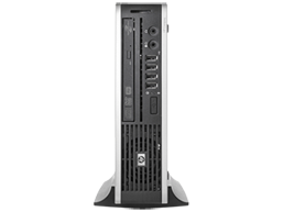HP Compaq Elite 8000 Ultra-slim PC