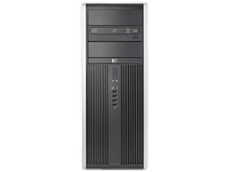 HP Compaq Elite 8000 Convertible Minitower PC