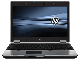 HP EliteBook 8440p Notebook PC