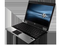 HP EliteBook 2540p Notebook PC