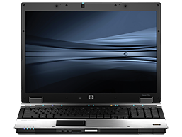 HP EliteBook 8730w Mobile Workstation