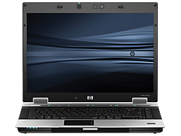 HP EliteBook 8530w Mobile Workstation