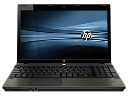 HP ProBook 4525s Notebook PC (ENERGY STAR)