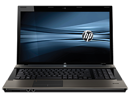HP ProBook 4720s Notebook PC