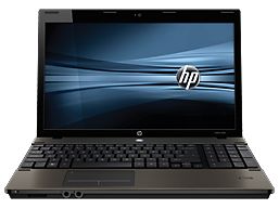 HP ProBook 4520s Notebook PC
