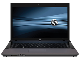HP 620 Base Model Notebook PC