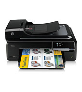 HP Officejet 7500A Wide Format e-All-in-One Printer series - E910 - Inkjet All-in-One Printers