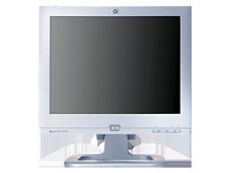 Monitor LCD HP Pavilion f1503