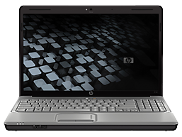 HP G61-320US Notebook PC