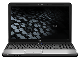 HP G60-235DX Notebook PC