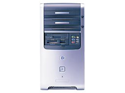 HP Pavilion a210a Desktop PC (ap)