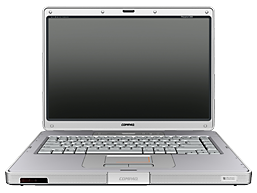 Compaq Presario C550EL Notebook PC