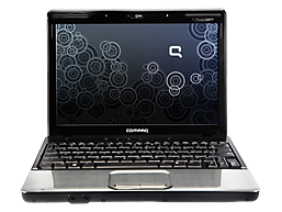 Compaq Presario CQ20-217TU Notebook PC