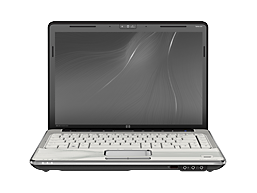 HP Pavilion dv4-1416la Entertainment Notebook PC