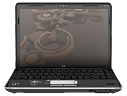 HP Pavilion dv4-2110tu Entertainment Notebook PC