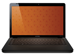 Compaq Presario CQ62-112TU Notebook PC
