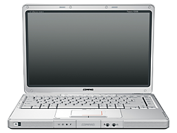 Compaq Presario V2004AP Notebook PC
