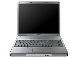 Compaq Presario M2010US Notebook PC