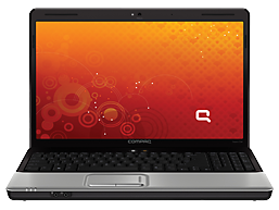 Compaq Presario CQ61-320EN Notebook PC