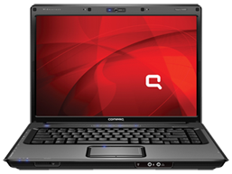 Compaq Presario V6205NR Notebook PC