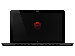 HP Envy 15-1055se Beats Limited Edition Notebook PC
