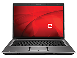 Compaq Presario F566LA Notebook PC