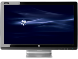 HP 2310m 23-inch Diagonal LCD Monitor