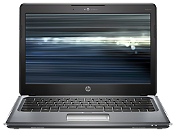 HP Pavilion dm3t-1100 CTO Entertainment Notebook PC