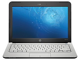 HP Pavilion dm1-1122tu Entertainment Notebook PC