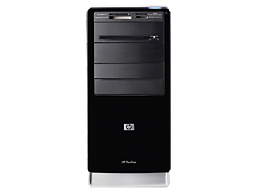 HP Pavilion a4313w Desktop PC